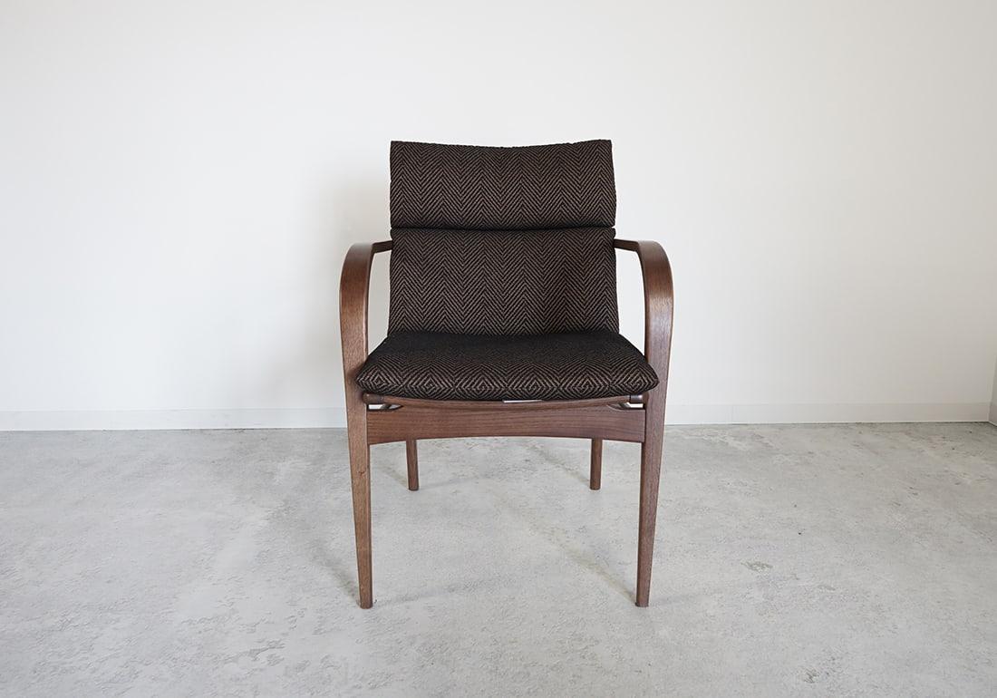 ダイニングチェア L-Chair
