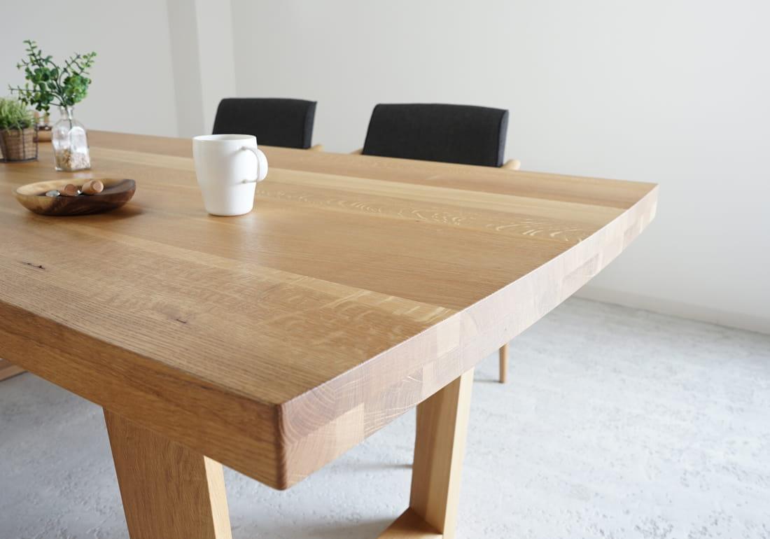 ダイニングテーブル<br />GRAND TABLE