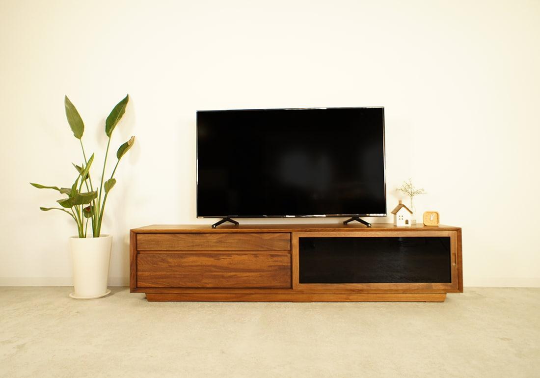 テレビボード  refre レフレ