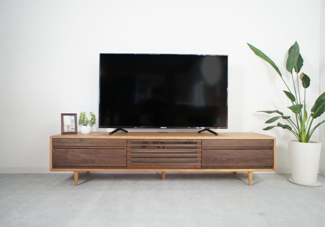 テレビボード ruru ルル