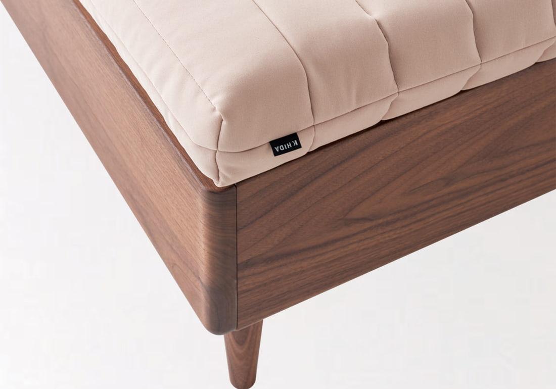 ベッド HBS